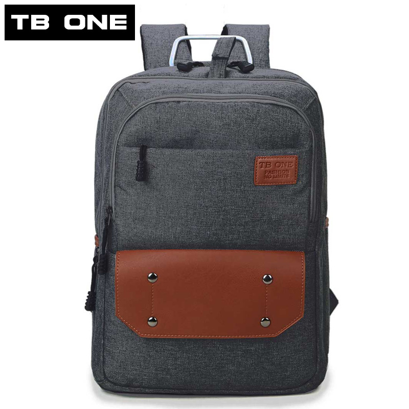 Urban style Men Women Backpack For 15.6 inches Laptop Backpack Large Capacity Stundet Backpack Casual Style Bag Water Repellent men backpack student school bag for teenager boys large capacity trip backpacks laptop backpack for 15 inches mochila masculina