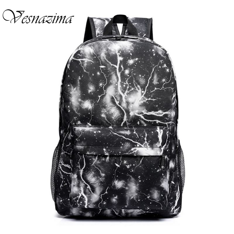 4a2e4398677 laptop backpack for man waterproof nylon men's rucksack travel daily bag  pack rugzak black blue male backpacks mochilas