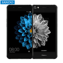 Dual screen 4G Smartphone Hisense A2 ,Ink screen, 5.5inch , 4G RAM 64G ROM Octa Core Double-sided screen phone A2 5+16MP