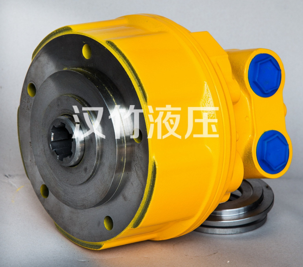 swivelling cylinder hydraulic motor  super HZH05 low speed large torque oil motor rotary device hydraulic oil cylinder motor  цены