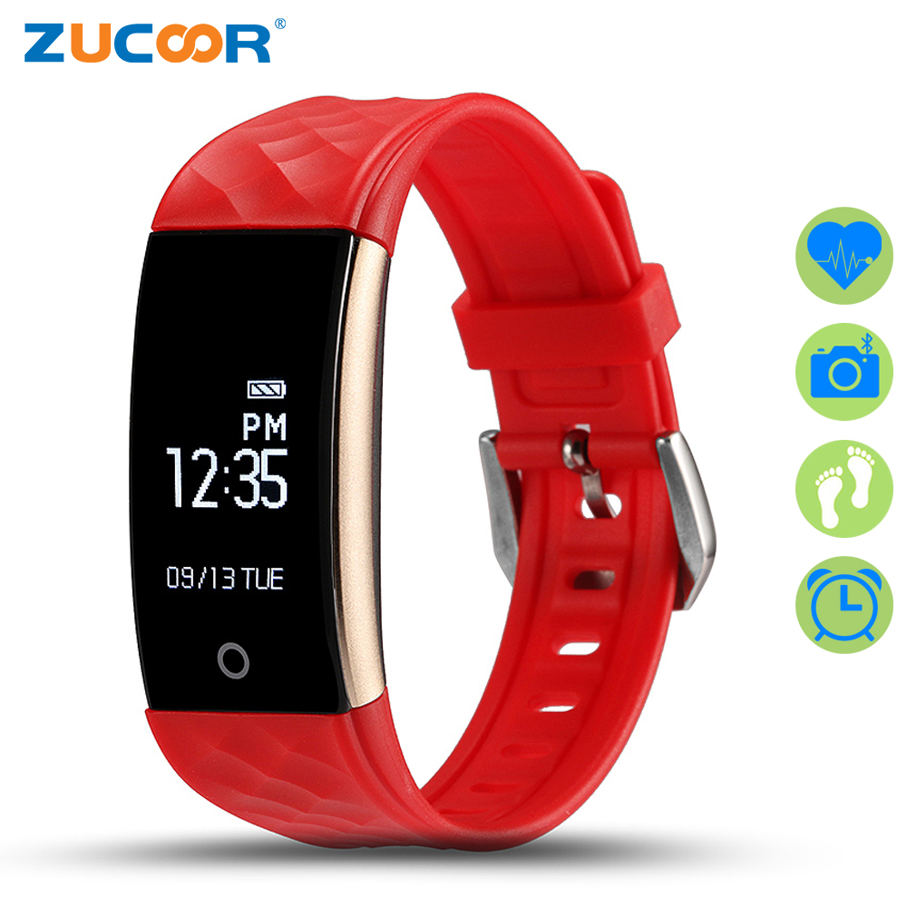 Smart Band Bracelet Fitness Bracelets S2 Wearable Devices Watch Electronics Tracker Pedometer Pulse Monitor For Android