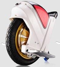 Erwachsene elektroroller einrad Ein smart balance rad skateboard motorisierte solowheel e-roller elektrische skate board oxboard