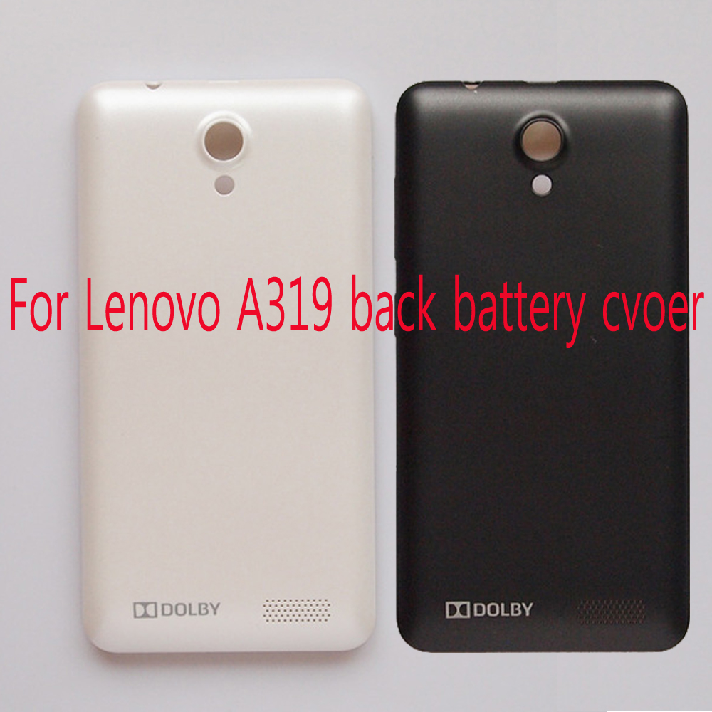 Worldwide delivery lenovo a319 back battery cover in Adapter