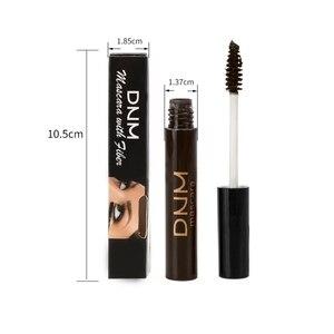 Image 2 - Máscara de ojos profesional, 4 colores, resistente al agua, cosmética, extensión de pestañas, marrón, blanco, maquillaje de ojos