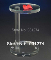 free shipping acrylic night stands modern coffee table Contracted living room furniture tea table Retail outdoor tables