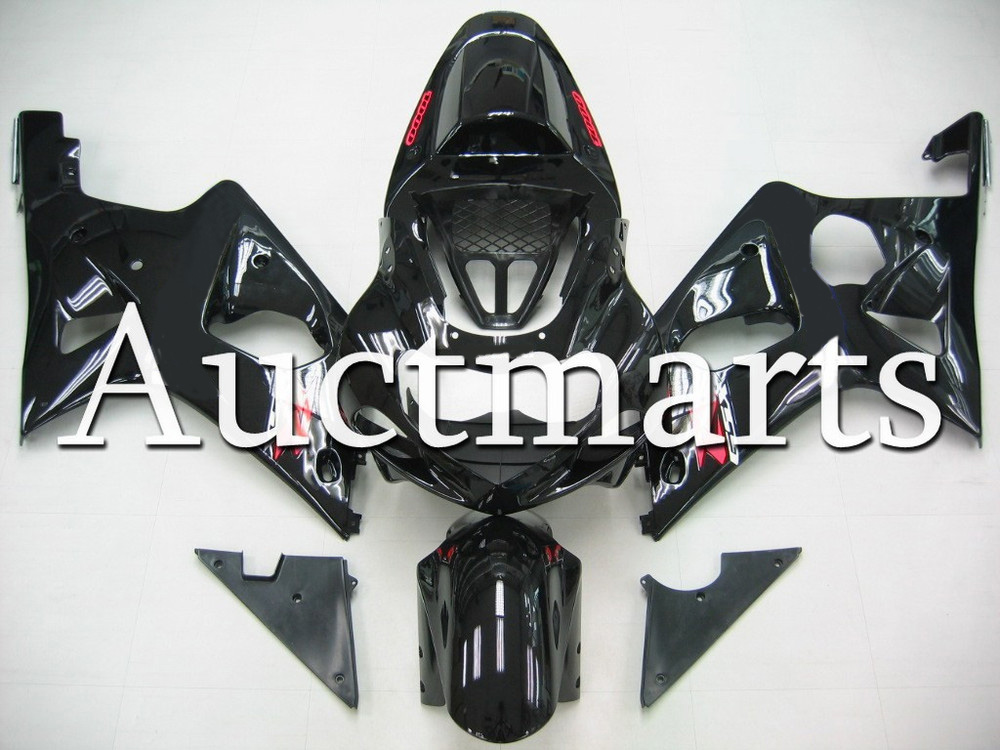 For Suzuki GSX-R 1000 2000 2001 2002 ABS Plastic motorcycle Fairing Kit Bodywork GSXR1000 00 01 02 GSXR 1000 GSX 1000R K2 CB05