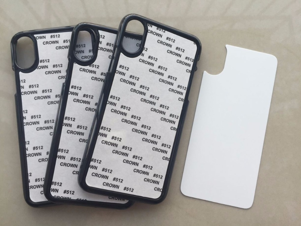 Iphonex Phone Cases: For IPhoneX Case Sublimation Printing 2D Cover For Iphone