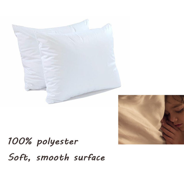 Online Shop 4040cm Pillow Case For Bed Waterproof Pillow Protector Fascinating Bed Bug Pillow Cover