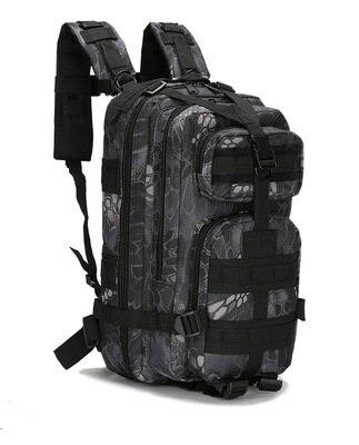 novo unisex saco de pesca a prova d agua montanhismo pacote 3d mochila esportes ao