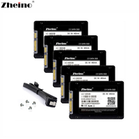 Zheino SATAIII SSD 60 GB 120 GB 240 GB 360 GB 480 GB 960 GB 1 TB 128 GB 256 GB 512 GB 2.5 inch Interne Solid State Disks