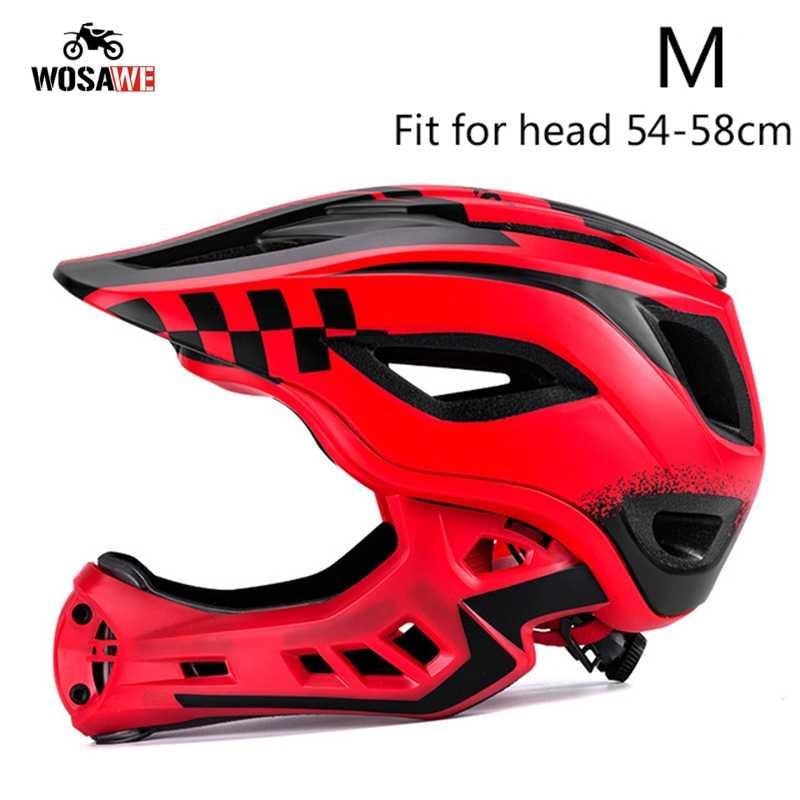 אופנוע מלא פנים מכוסה ילדי בטיחות כובעי motoBike ילדי קסדות EPS ספורט בטיחות כובעי עבור רכב במקביל מוטוקרוס קסדה