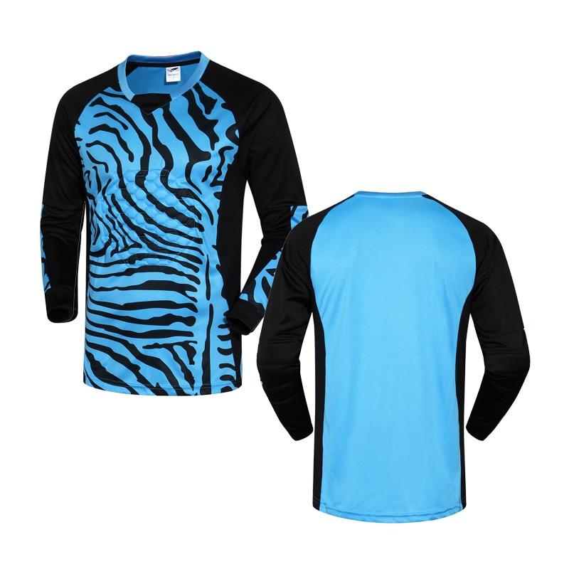 Sporting 2017 camiseta de portero manga larga personalizada calidad - Ropa deportiva y accesorios - foto 3