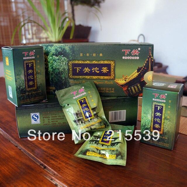 [GRANDNESS] 2013 yr China Yunnan XiaGuan Tea Factory Pu Er Pu'er Puerh tea mini tuocha Raw Sheng Tuo Cha Health 240g
