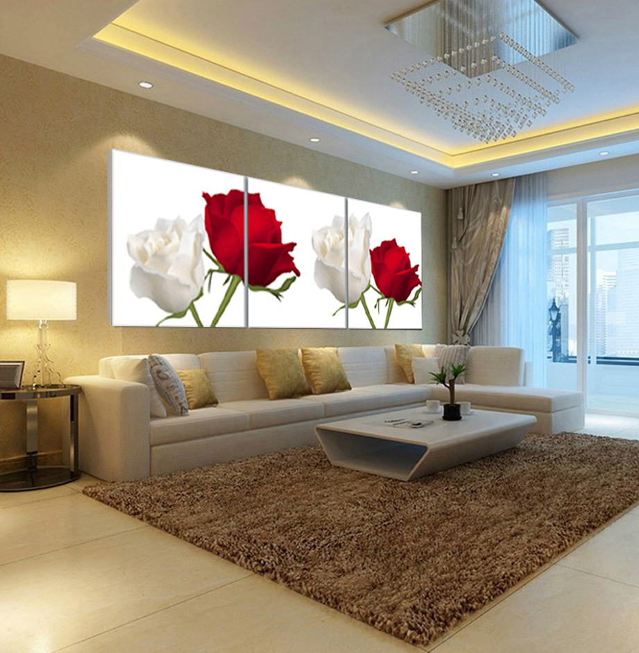 Pintura de salas modernas cool best cheap latest colores - Pinturas paredes modernas ...