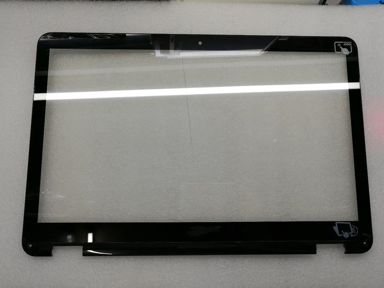 New 15.6'' Touch Screen Glass Digitizer For Asus TP501 Series FP-TPAY15611A-01X W/ Front Bezel недорго, оригинальная цена
