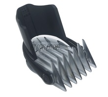 Free Shipping  FOR PHILIPS HAIR CLIPPER COMB SMALL 3-21MM QC5010 QC5050 QC5053 QC5070 QC5090