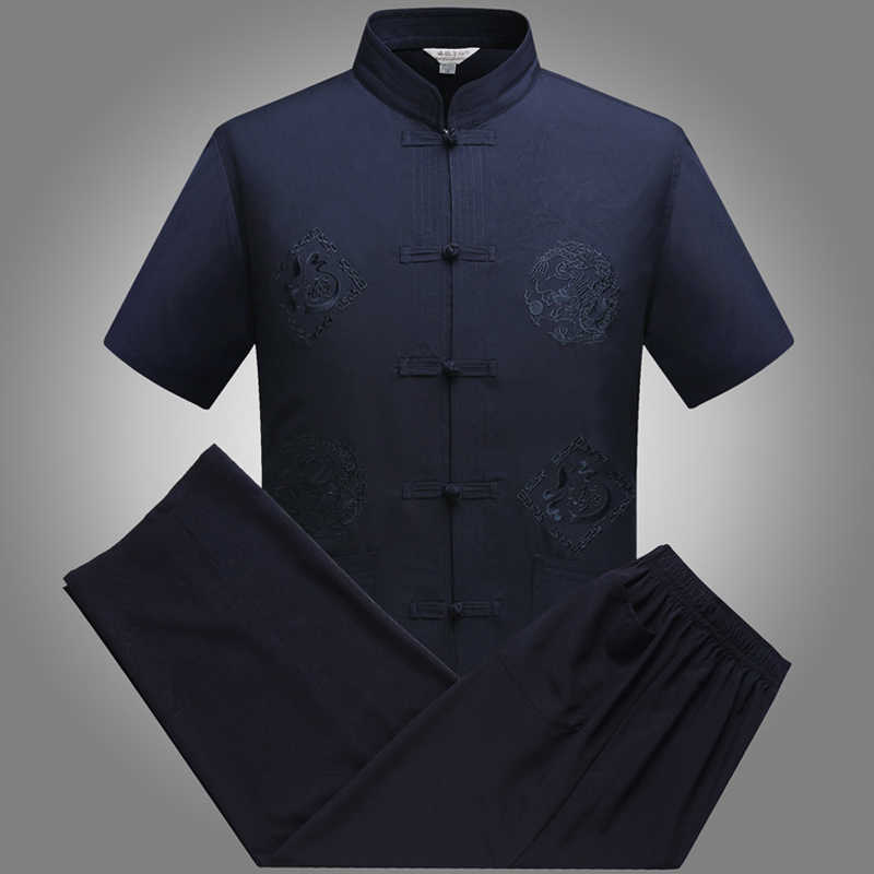 Tai chi Uniform Katoen & polyester 5 Kleuren Hoge Kwaliteit Wushu Kung fu Kleding Volwassenen vechtsporten Wing Chun Pak