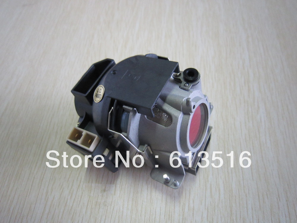 Original Projector Lamp with housing NP09LP / 60002444 For NEC  NP41 NP52 NP43 + NP54 LAMP uhp330 264w original projector lamp with housing np06lp for nec np 1150 np1250