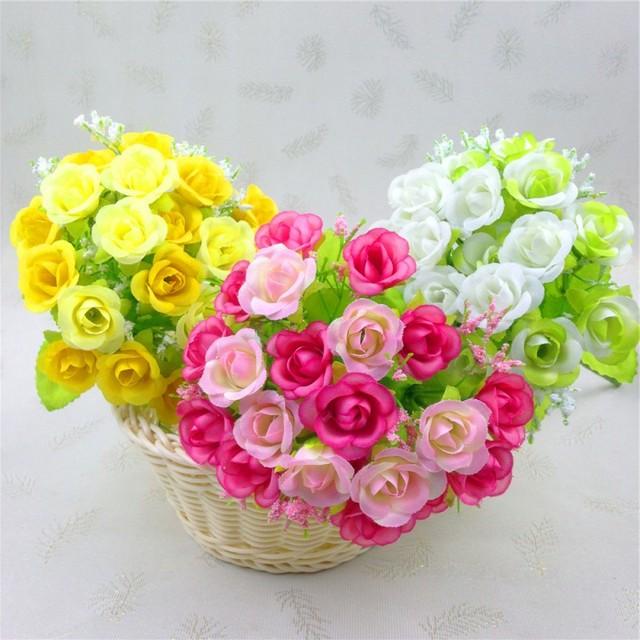 Aliexpresscom Hengchen Store üzerinde Güvenilir Decorative Flowers