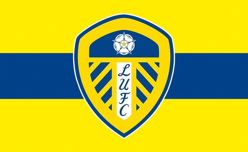 ingiltere EPL Leeds United AFC flag 3ft *5ft (90*150 cm) ...