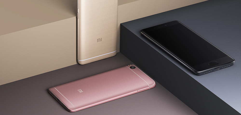 Original Xiaomi Mi5s Mi 5S  Mobile Phone d-img3