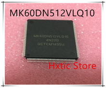 NEW 1PCS/LOT MK60DN512VLQ10 MK60DN512 LQFP144 IC
