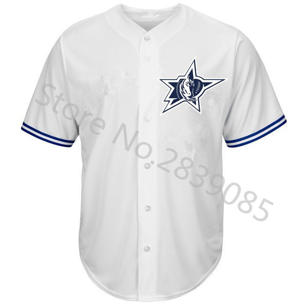 cowboys jersey shirts
