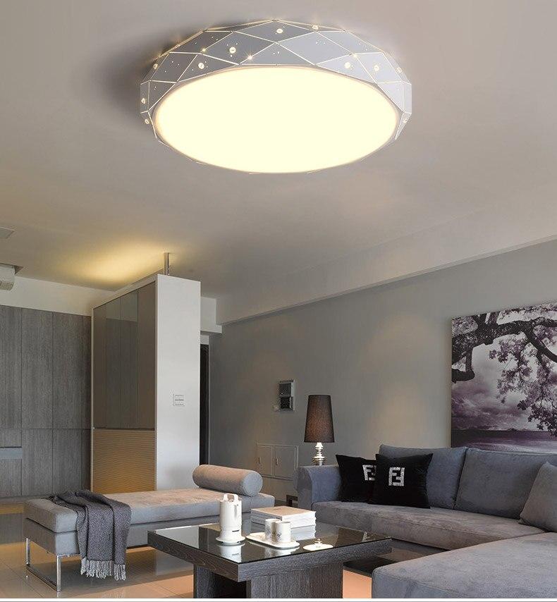 HTB10AJTOjDpK1RjSZFrq6y78VXaE Modern LED Ceiling lights living room lamps Nordic lustre bedroom Ceiling lighting home indoor fixtures Children room luminaires