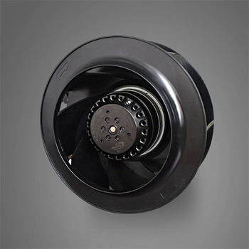 цена на Centrifugal Fans with Backward Curved Impeller 225mm C2E-225.63C