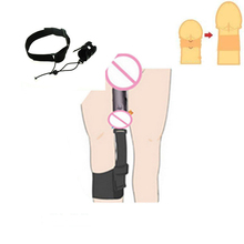 Penis Enlarger/Extender/Stretcher Male Enhancement Tension Leg proextender ,Penis enlargement penis pump phallosan device