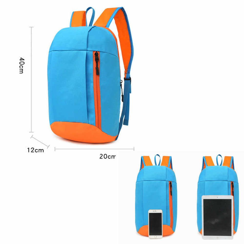 2019 унисекс спортивный рюкзак походный рюкзак мужские и женские школьные сумки для девочек-подростков простой Универсальный школьный рюкзак для колледжа