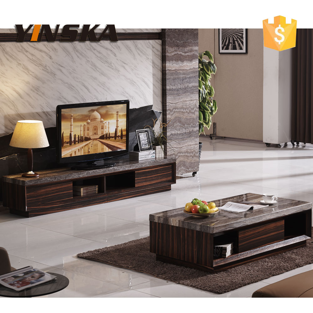 various colors 89769 86c7f Economical italian design lcd plasma marble top tv stand ...