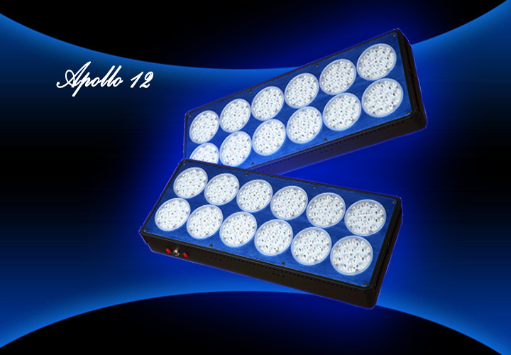High Power  LED Grow Light 540w Apollo LED Plant grow Light For hydroponics and flowering plants original cree cxa2530 cxa3070 50w 65w 100w cree led grow chip light 3000k 5000k for led high bay flood grow light medical plants