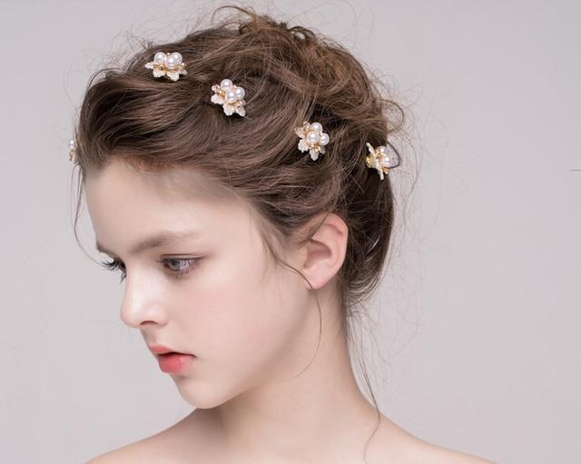 Aliexpress.com : Buy 6pcs/lot wedding hair accessories ...