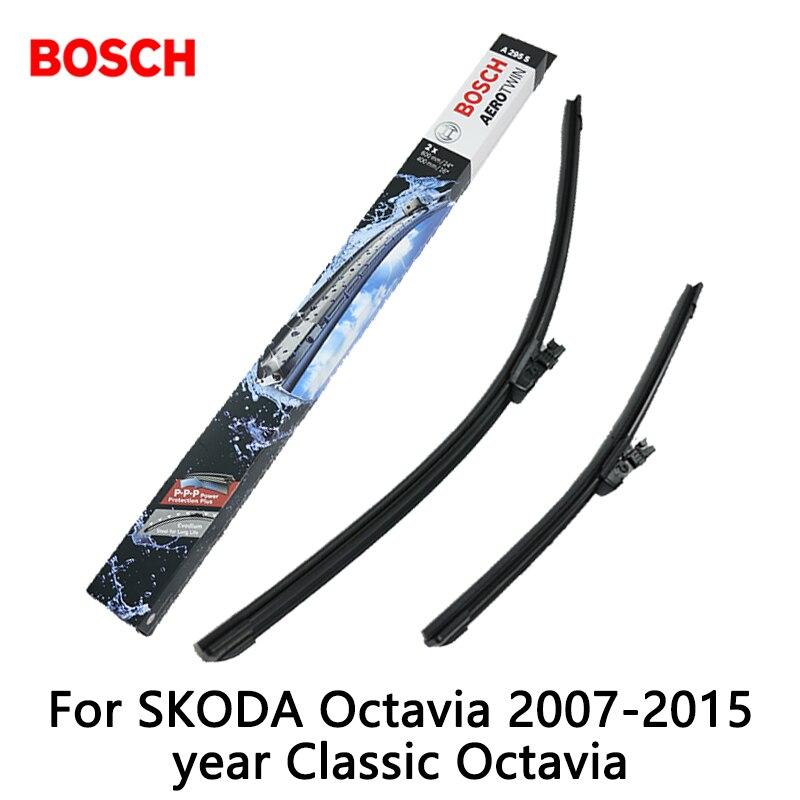 Volvo XC60 Estate Bosch Aerotwin Front Window Windscreen Wiper Blades