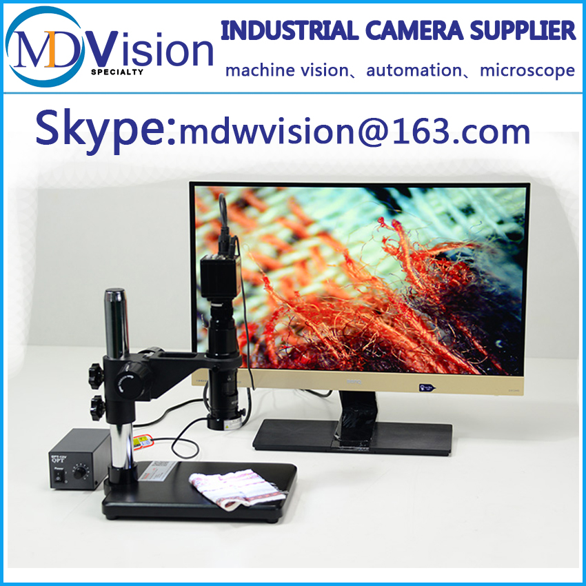 US $202 5 19% OFF|Hd Industrial Electronic Video Phone Circuit Board Repair  Professional Digital Microscope Lens China Shops-in Microscopes from Tools