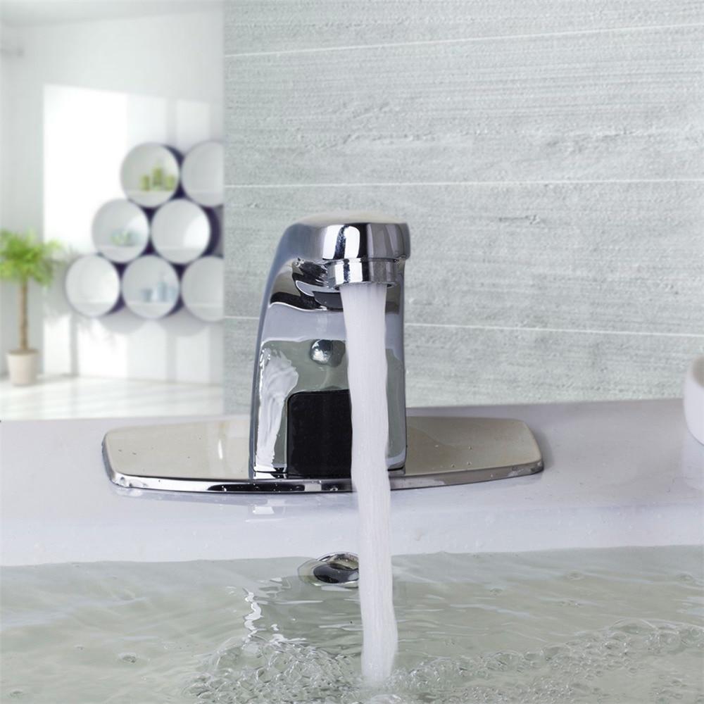 online kaufen großhandel elektronische bad wasserhahn aus china