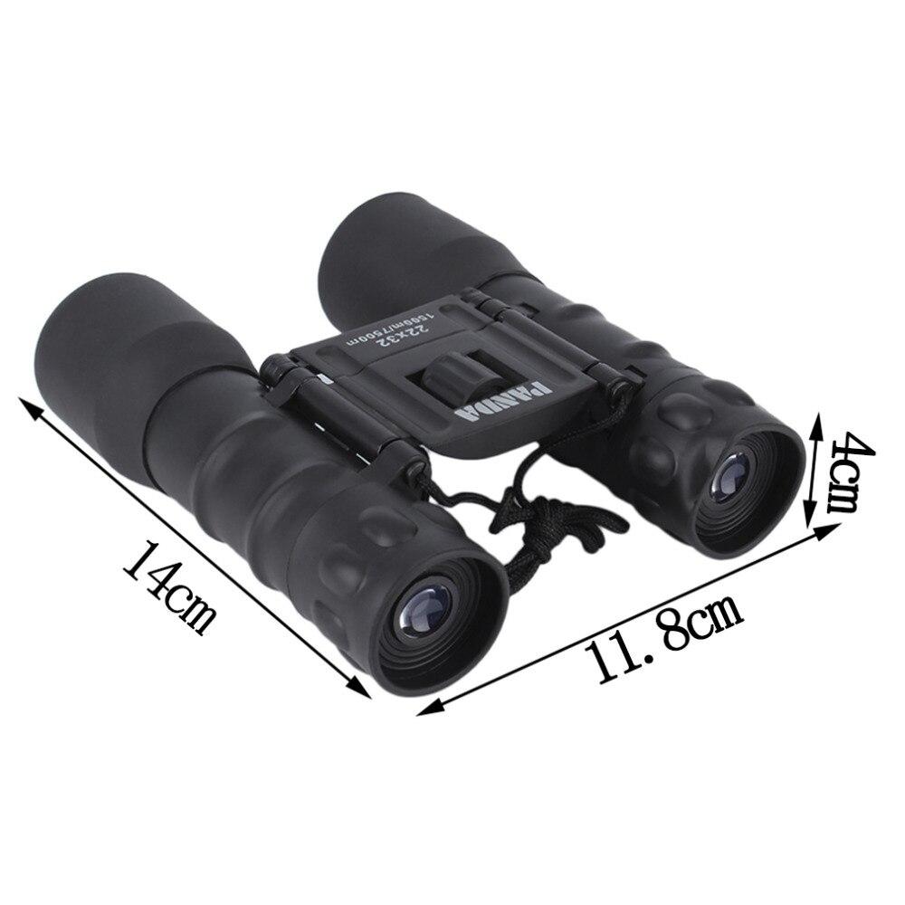 Image 2 - PANDA 22X32 1500M7500M binoculars telescope telescopio binoculo binoculo com visao noturna-in Monocular/Binoculars from Sports & Entertainment