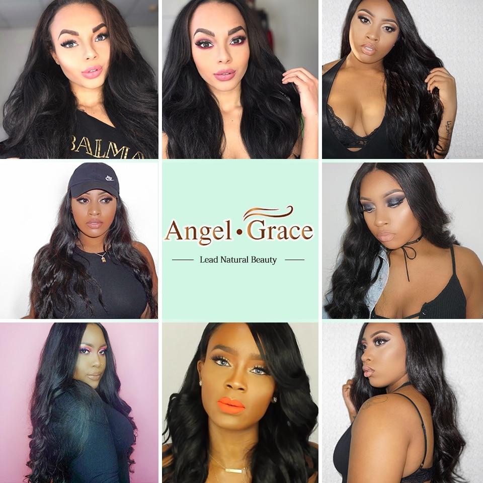 ангел благодати для волос бразильский тела