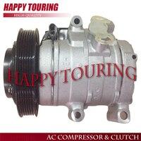 10S17C ac компрессор для Hummer H3 2006 2010 447220 4892 447220 4891 67337 15203089 15223664 15268654 25891795