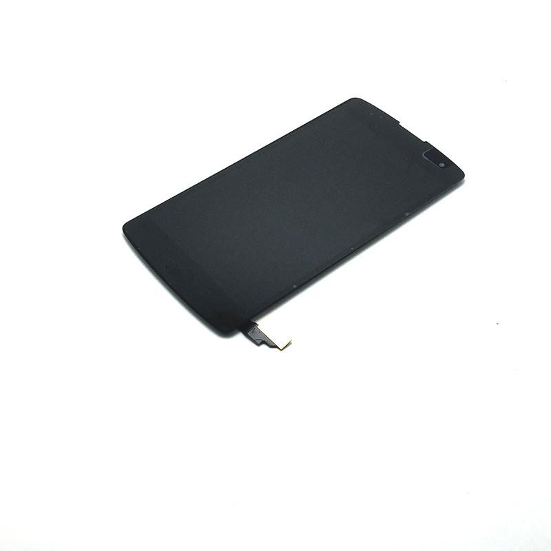 Prix pour Pour LG D290 D290N D295 LS660 LS660P LCD écran tactile avec digitizer assemblée tactile Noir livraison gratuite + outils