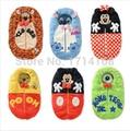 Cartoon Baby Sleeping Bags Mickey Tiger Newborn Sleepsacks Blankets Cute Baby bunting Retail