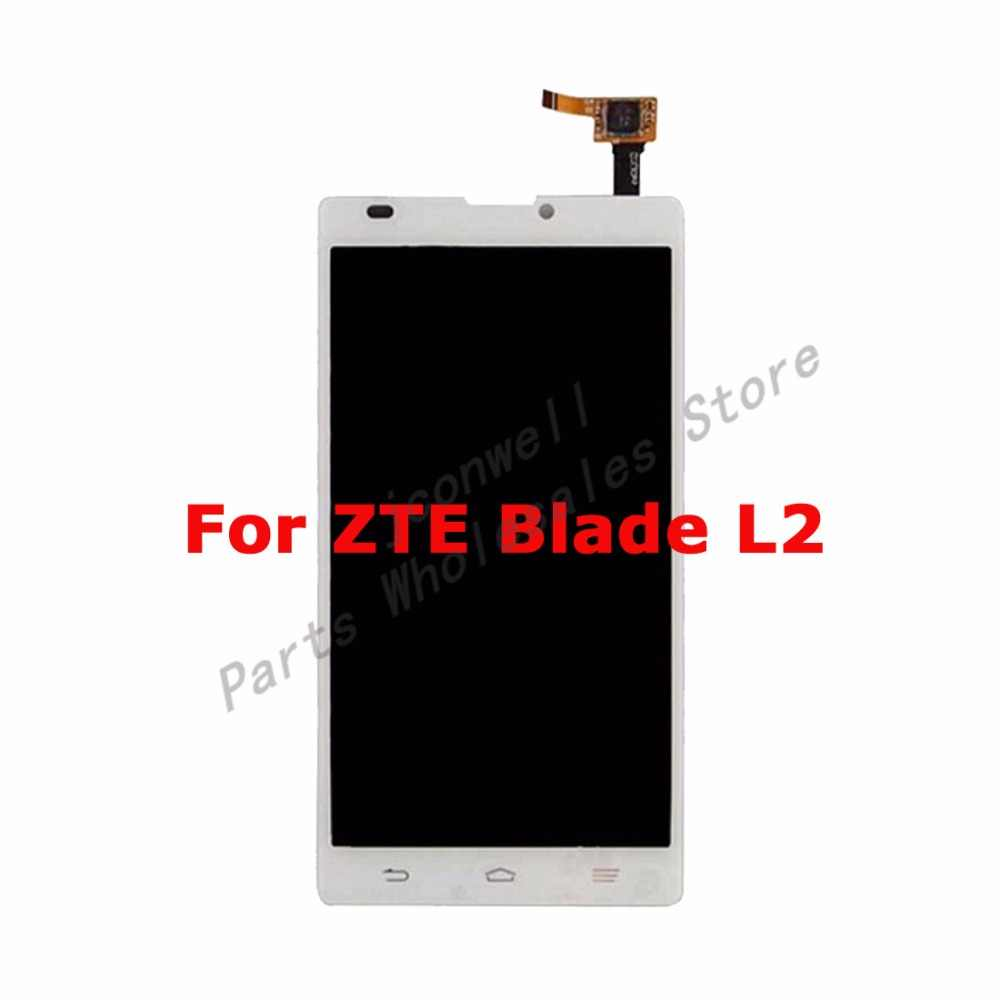 Detail Feedback Questions about For ZTE Blade L2 100% Tested Good