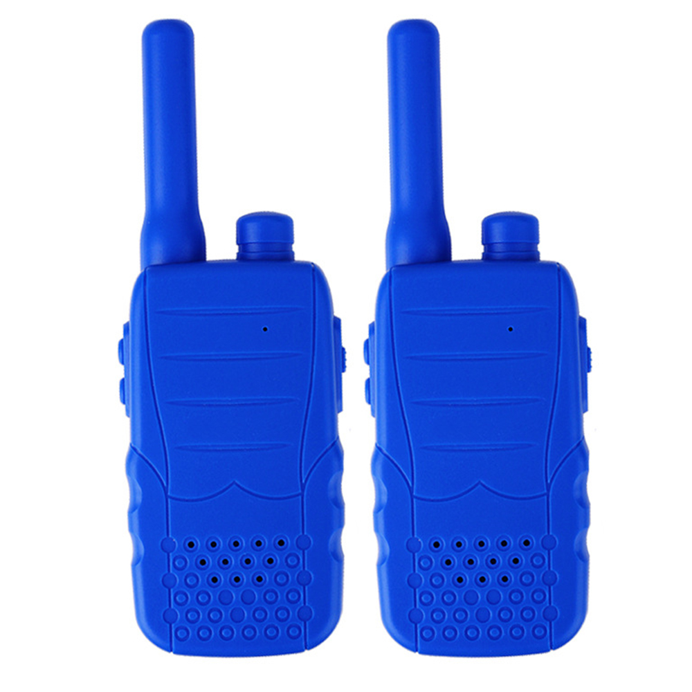 Children's Toys Walkie-talkie Electronic Gadgets ABS Materials Parent-child Interactive Puzzle Outdoor Play House Toys HKB290
