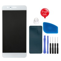 5.2 Display For Huawei Honor 8 LCD Touch Screen Digitizer Replacement for Huawei Honor 8 FRD AL00 LCD Accessories