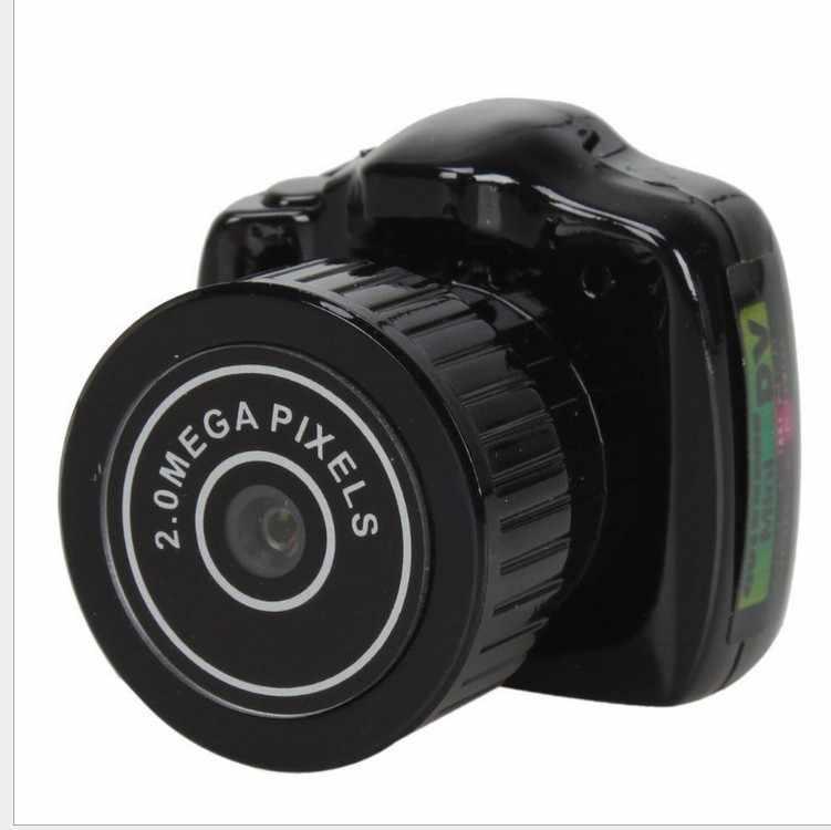 Mini caméra sans fil 720p vidéo enregistreur Audio caméscope petit DV DVR sécurité secrète Auto Sport Micro caméra CCTV bébé moniteur