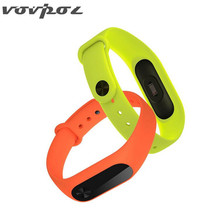 2016 New Smart Wristband Y2 Smart Heart Rate Sleep Monitor m2 Smart Bracelet For Ios&Android Smartband PK xiaomi Mi Band 2