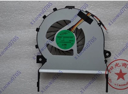 Brand New and original CPU cooling fan for Acer Aspire 5553 5553G laptop CPU cooler cooling fan cooler MG75090V1-B020-S99