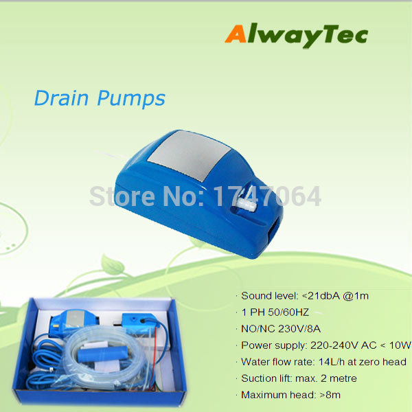 CE certificate Similar As Little Giant Air conditioning Condensate Drain Pump water drain pump for air