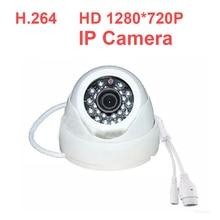 hd 720p cctv Camera wireless P2P cctv monitor 1.0MP IP CAMERA Plug&Play IR cut CMS control IP camera ONVIF proctrol DOME cctv